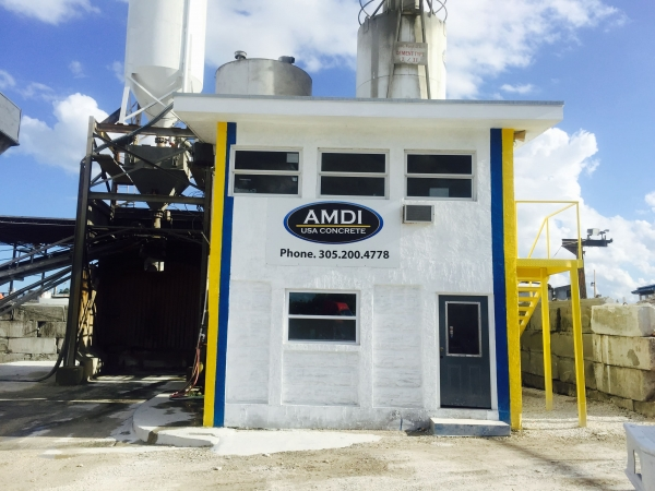 About Us AMDI USA Concrete Miami